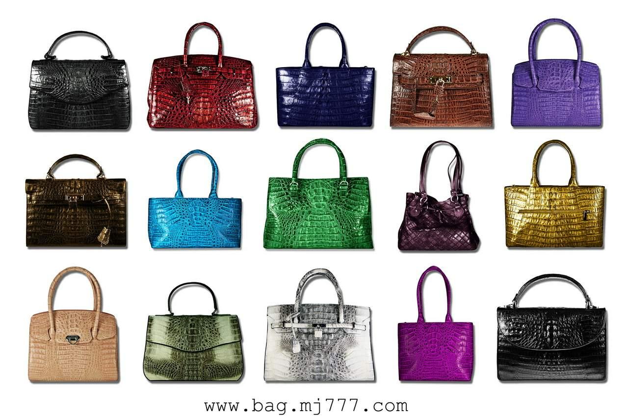 Женские сумки из кожи под страуса купить в