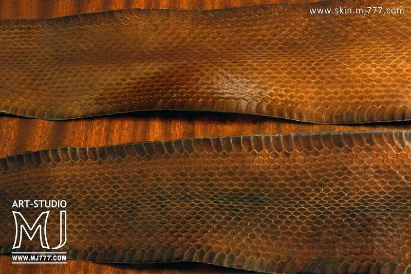 Изделия из змеиной кожи змей: питона, кобры, гадюки и др