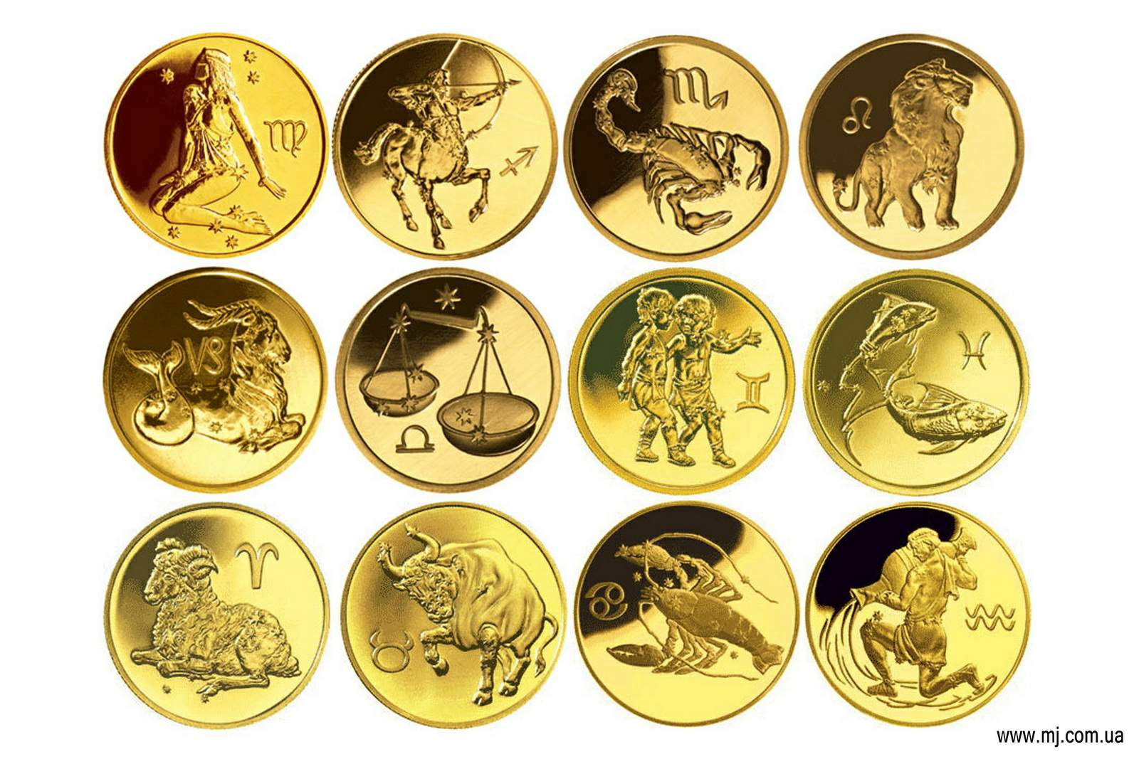 Zodiac Symbols Signs of the zodiac by mj